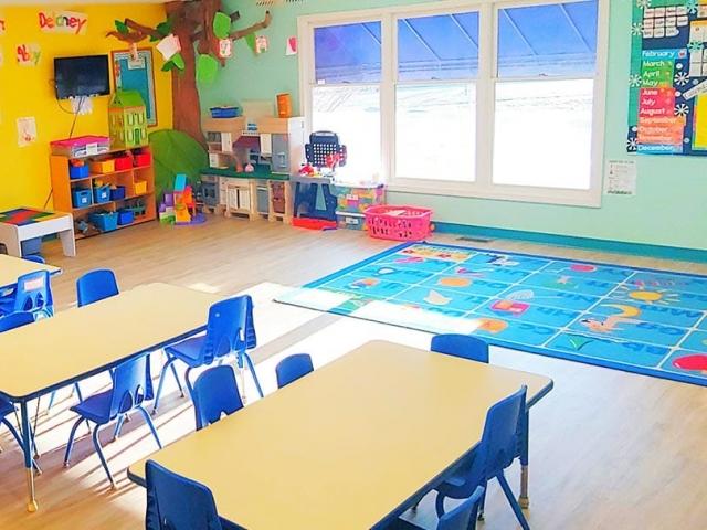 Harold St Preschool 2019