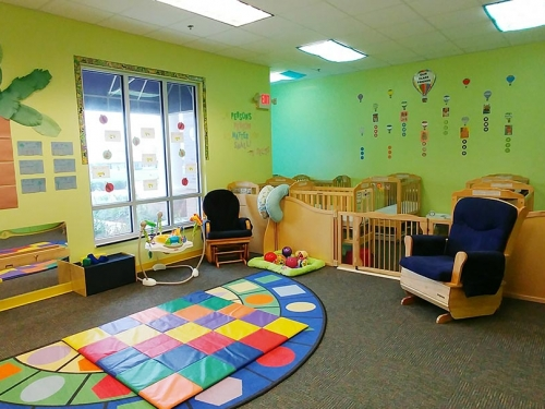 Infant Gallery 2