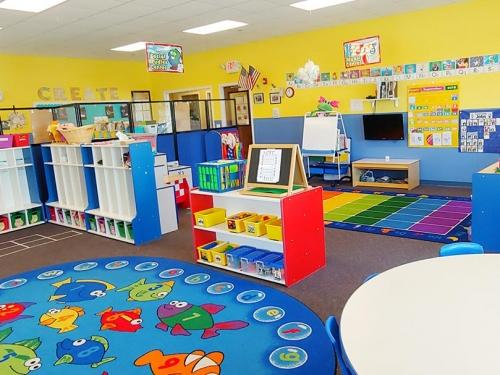 Preschool Gallery 1