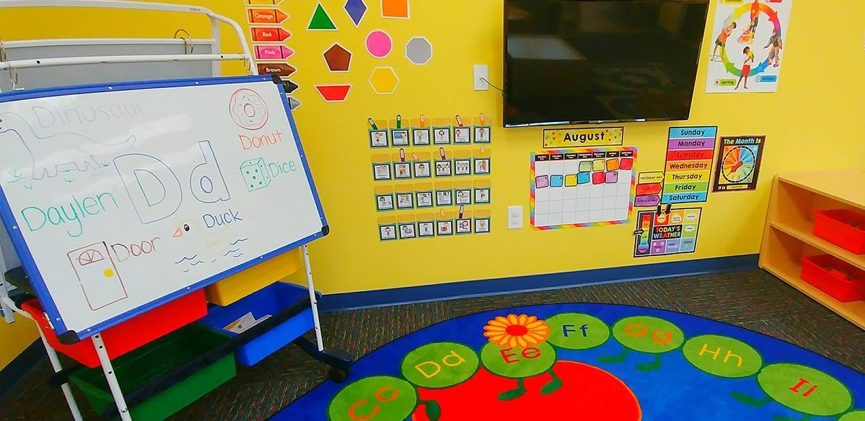 Preschool Gallery 2