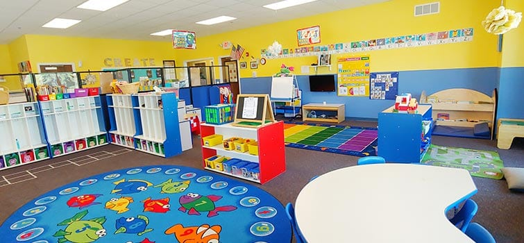 Preschool Vs Pre Kindergarten