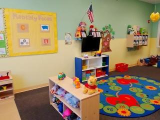 Toddler Gallery 1