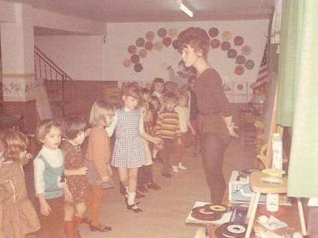 Kiddi Kollege About Early Classroom