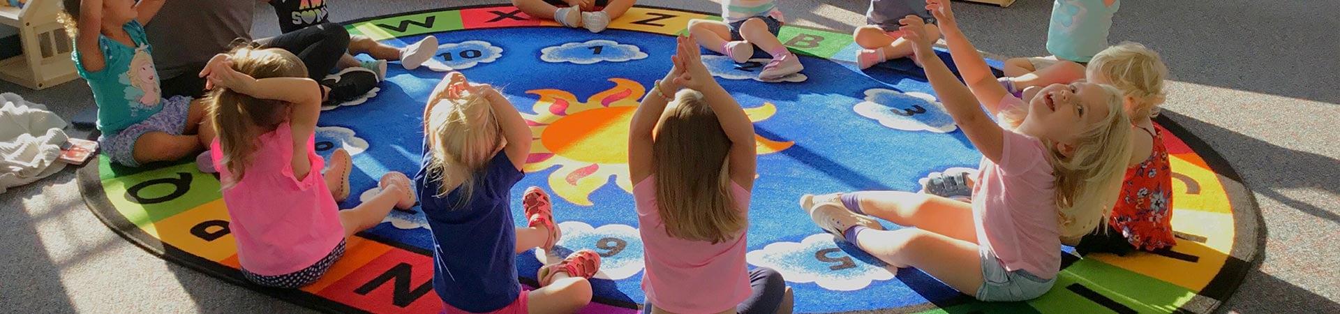 Kiddi Kollege Classrooms Children