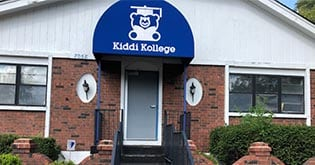 Kiddi Kollege Locations The Legends
