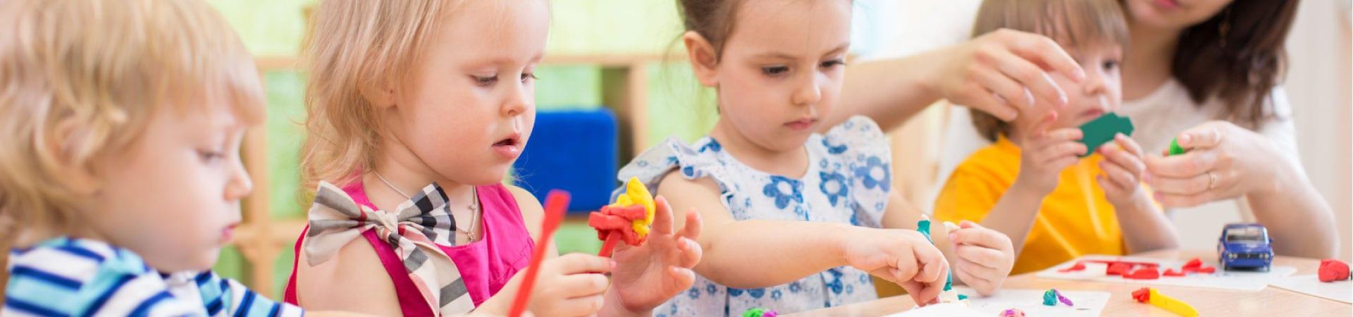 Kindergarten Readiness Study