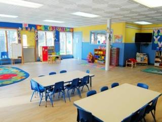 Overland Park Gallery Preschool