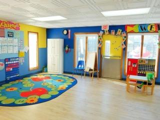 Overland Park Gallery Preschool Class