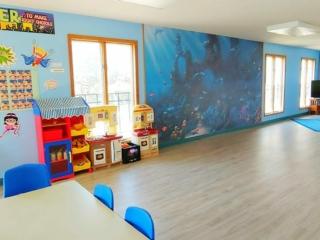 Overland Park Gallery School Age