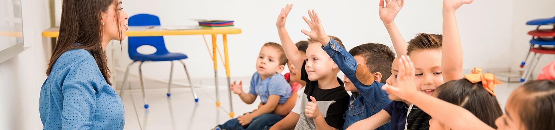 Preschool Programs Kiddi Kollege