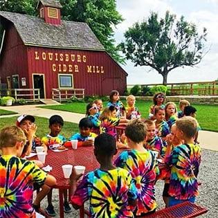 Summer Fun Cider Mill