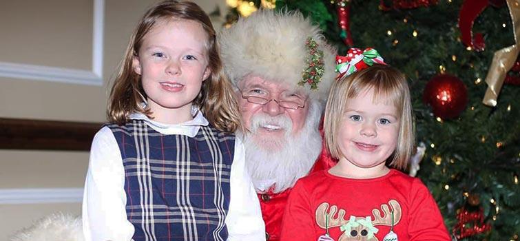 Magic Of Christmas Kiddi Kollege