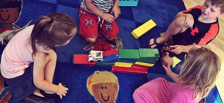Kiddi Kollege Fun And Learning