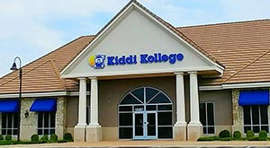 Kiddi Kollege Boulder Creek Location