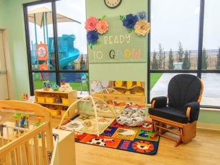 Boulder Creek Infant Room