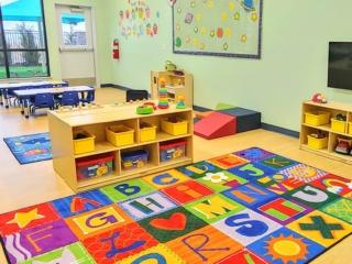 Boulder Creek Toddler Room
