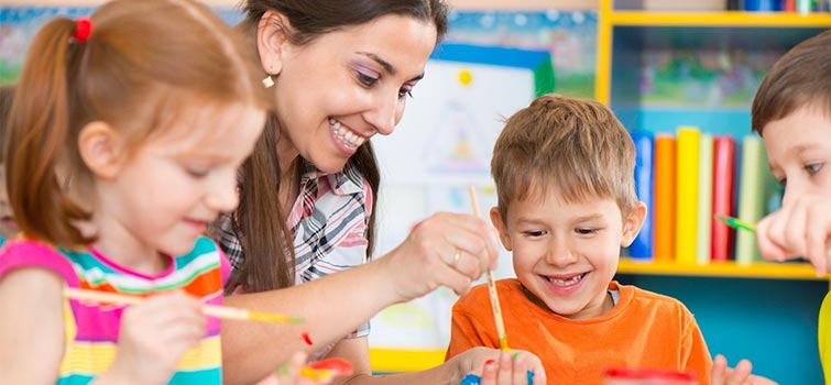 8 Things To Look For In A Preschool In Kc